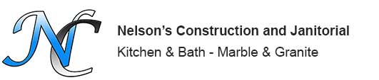 Nelson's Construction and Janitorial   Kitchen & Bath   Granite & Marble